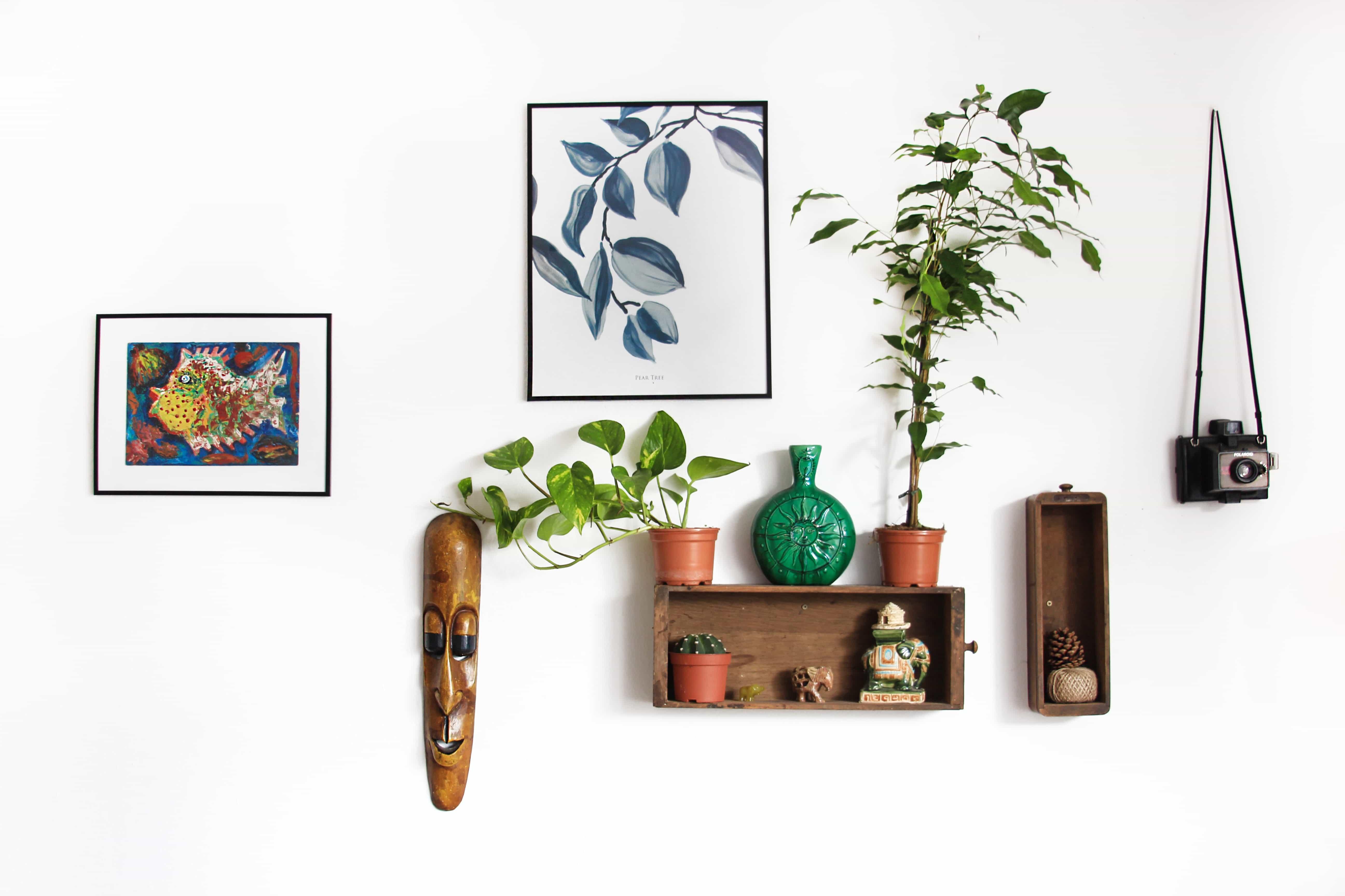 Personnaliser et décorer sa maison